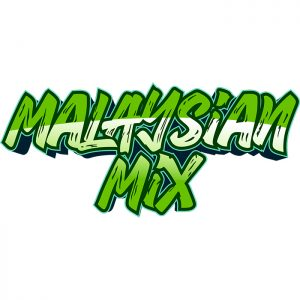 Malaysian mix by Danger 50 гр.
